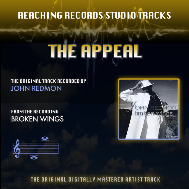 The Appeal (Reaching Records Studio Tracks)