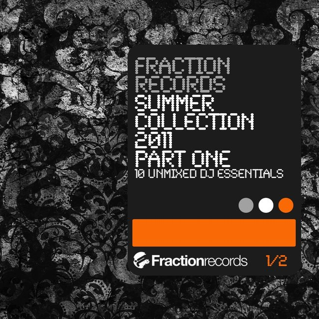 Fraction Records Summer Collection 2011 Part 1
