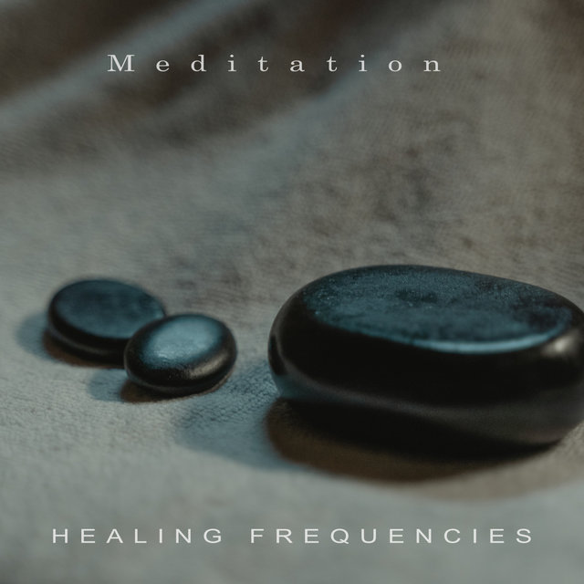 Healing Frequencies