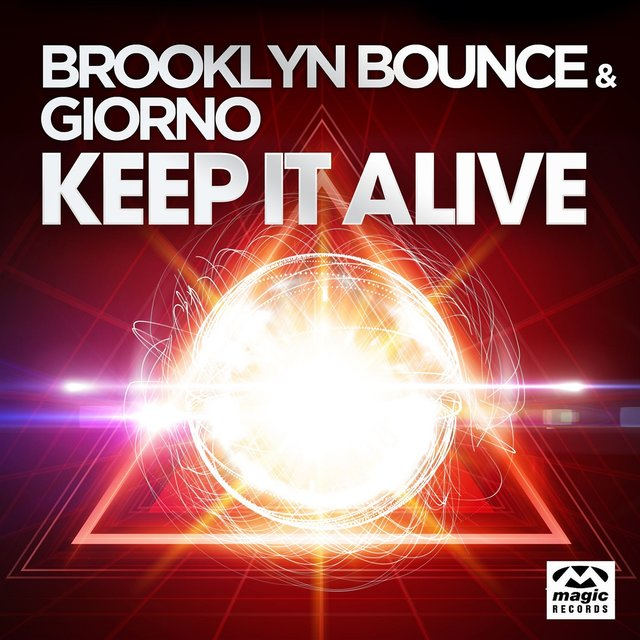 Keep It Alive (Remixes)