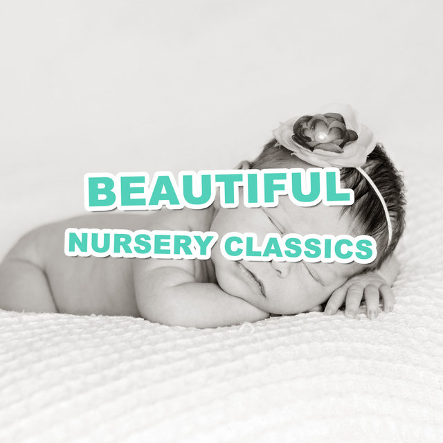 #5 Beautiful Nursery Classics