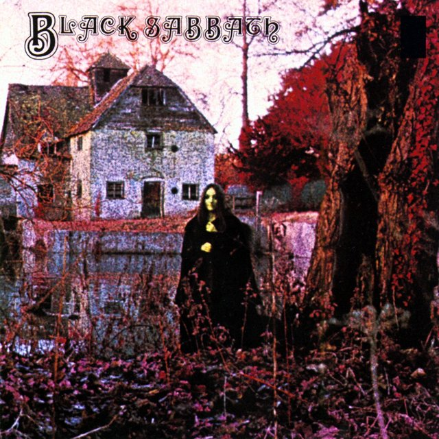 Black Sabbath (2014 Remaster)