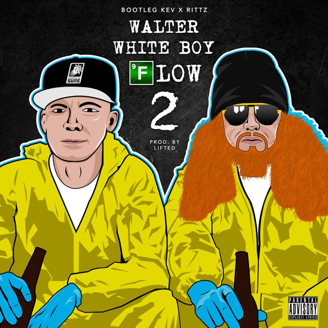 Walter White Boy Flow 2