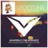 Heartbeat (Cash Cash Remix) [feat. Collin McLoughlin]