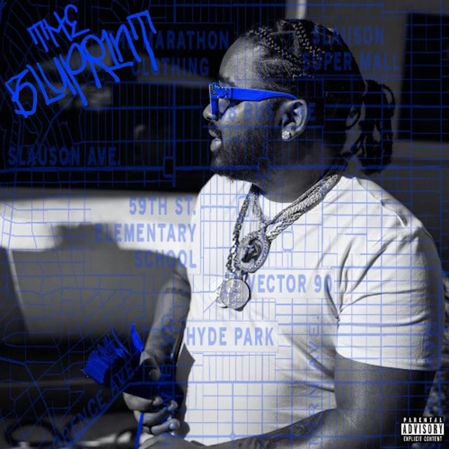 The Bluprint (Deluxe)