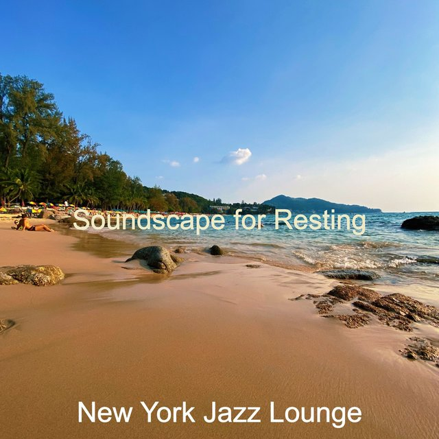 Soundscape for Resting