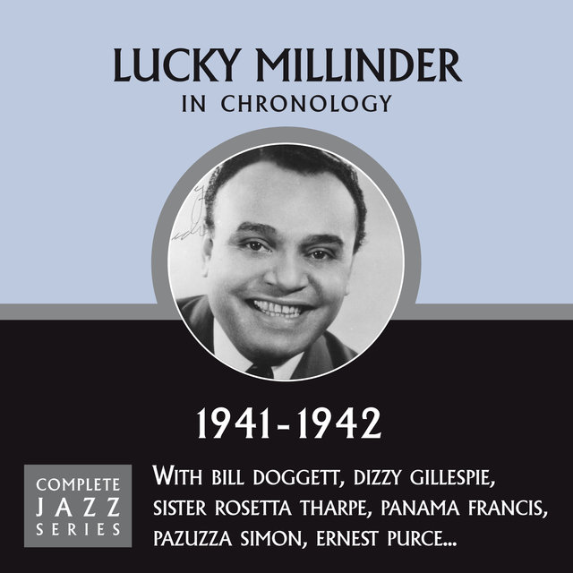 Complete Jazz Series 1941 - 1942