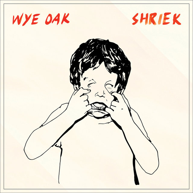 Shriek (Deluxe Version)