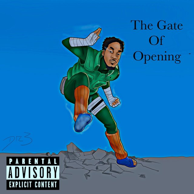 The Gate of Opening EP