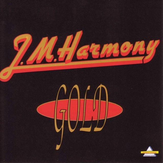 Gold (double album de JM Harmony)