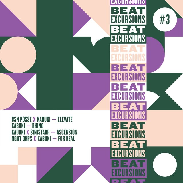 Beat Excursions #3