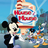 Rockin' at the House of Mouse
