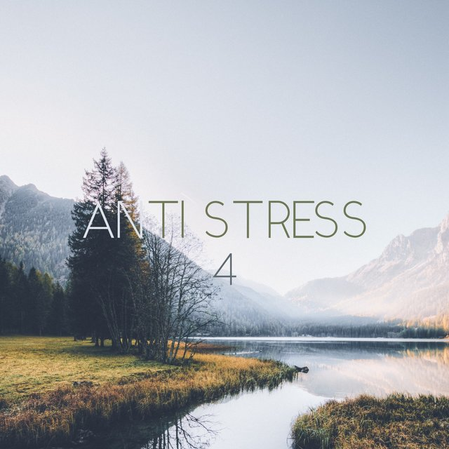 Anti Stress, Vol. 4