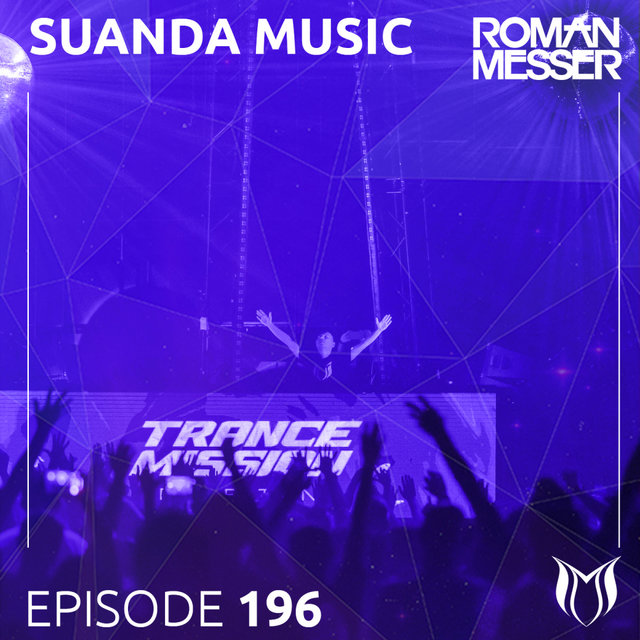 Suanda Music Episode 196