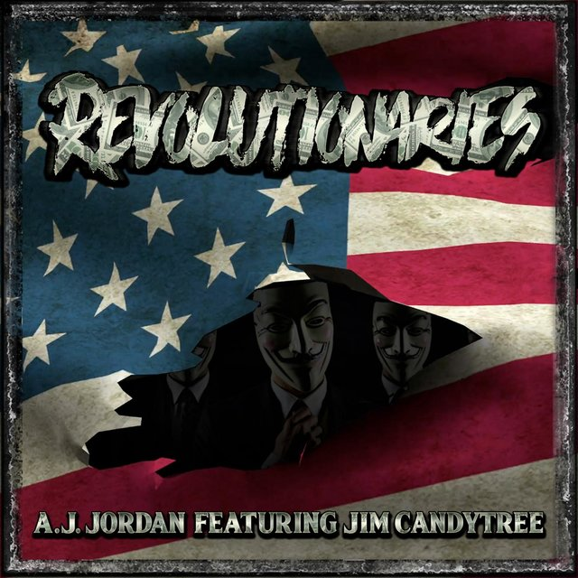 Revolutionaries (feat. Jim Candytree)