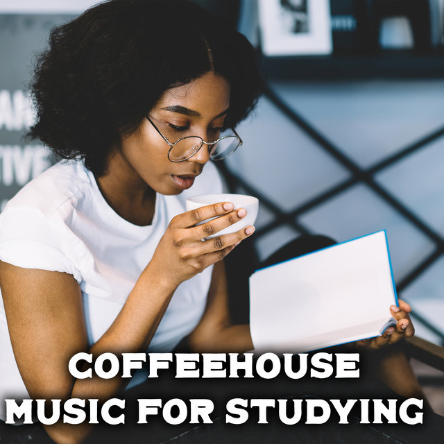 Coffeehouse Music for Studying