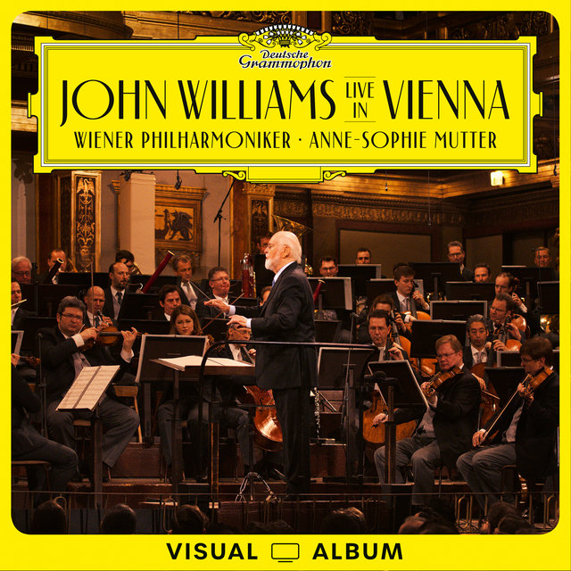 John Williams - Live in Vienna (Visual Album)