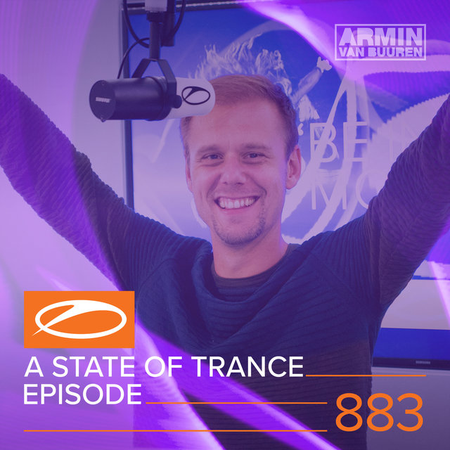 A State Of Trance Episode 883