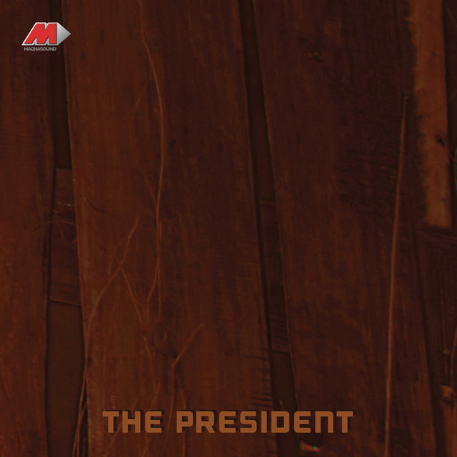The President (Original Motion Picture Soundtrack)