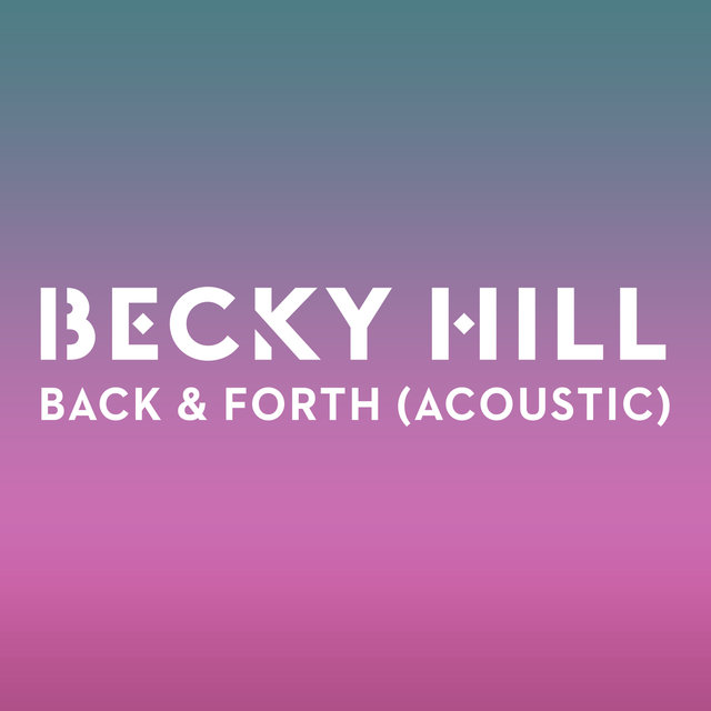 Back & Forth (Acoustic)