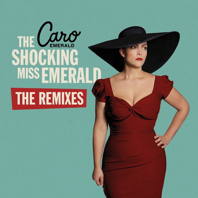 The Shocking Miss Emerald (The Remixes)
