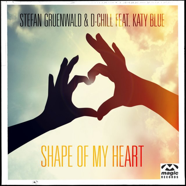 Shape of My Heart (Remixes)