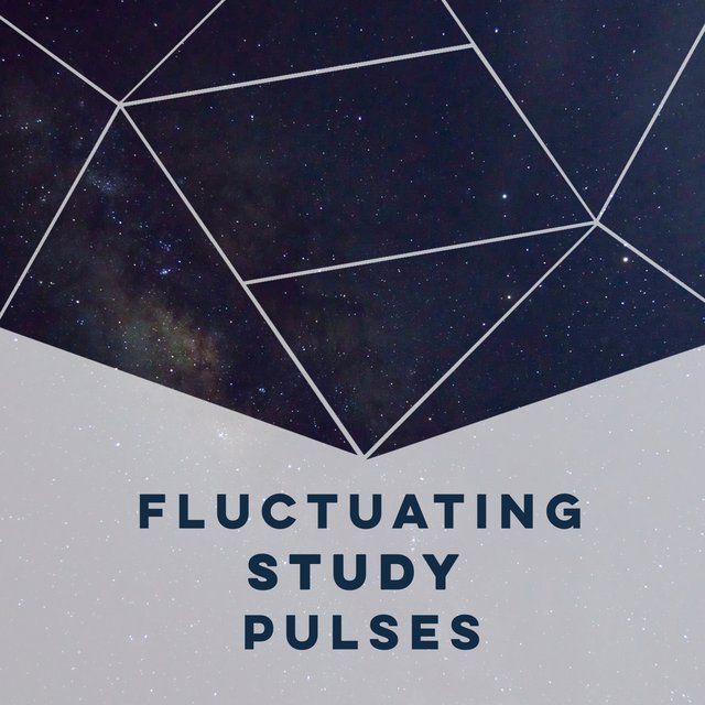 Fluctuating Study Pulses
