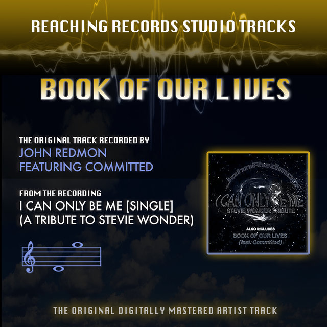 Book of Our Lives (Reaching Records Studio Tracks)