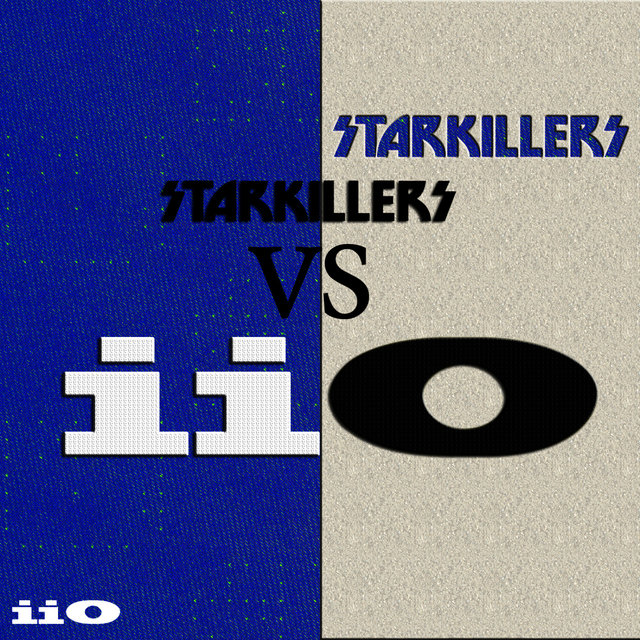 Starkillers vs iiO [feat. Nadia Ali] Remastered