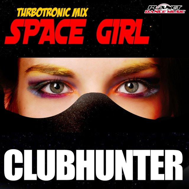 Space Girl (Turbotronic Mix)