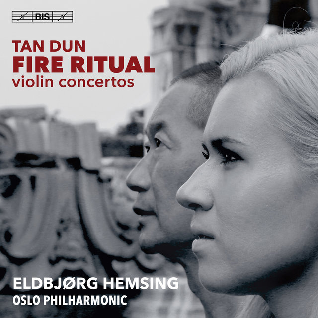 Tan Dun: Fire Ritual