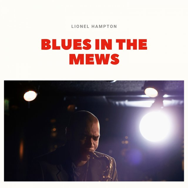 Blues in the Mews