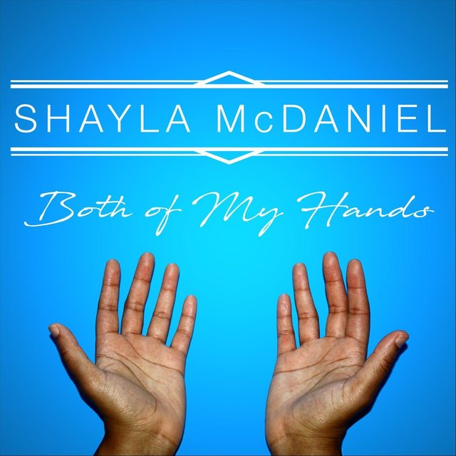 Cover art for album  by Shayla McDaniel