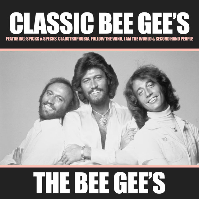 Classic Bee Gee's