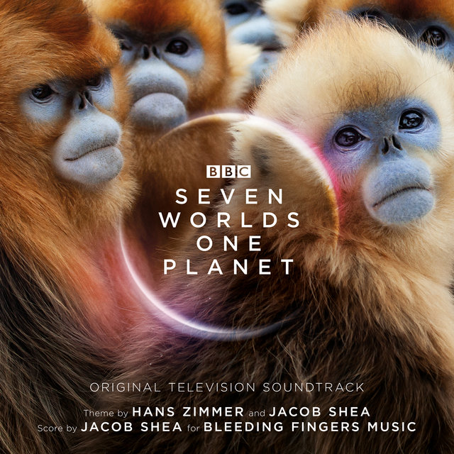 Seven Worlds One Planet (Original Television Soundtrack) (Expanded Edition)