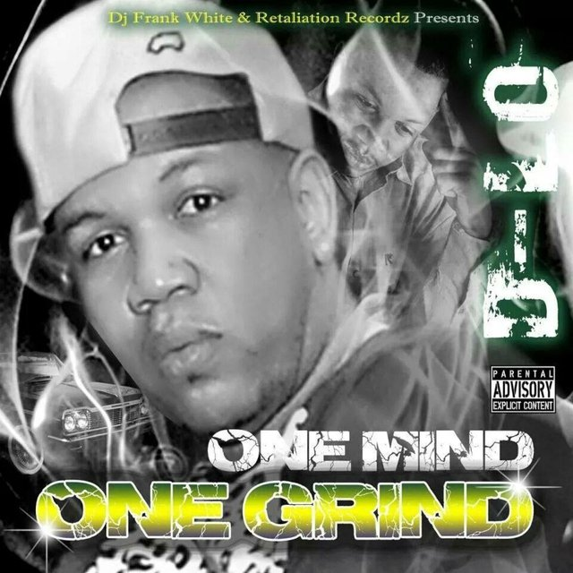 One Mind One Grind