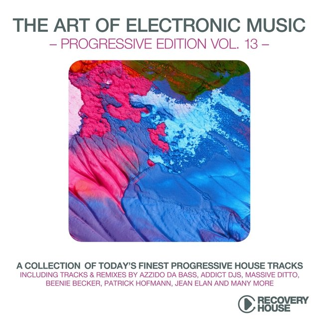 The Art of Electronic Music - Progressive Edition, Vol. 13