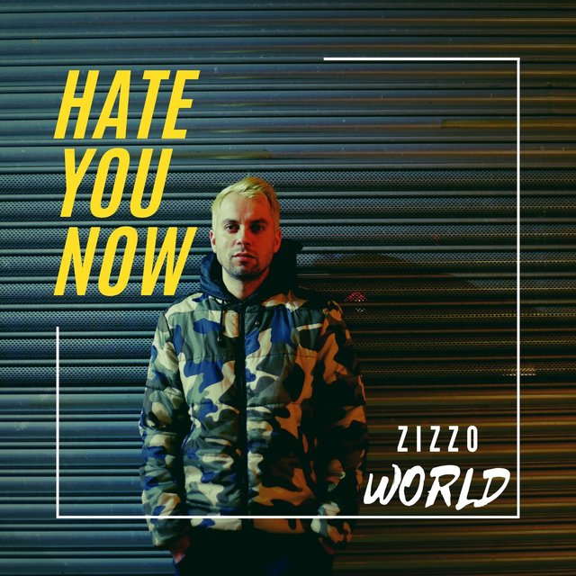 Hate You Now