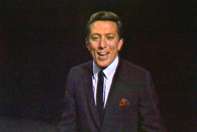 The Most Wonderful Time Of The Year (From The Andy Williams Show)