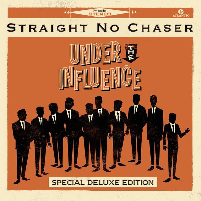 Under the Influence (Special Deluxe Edition)