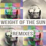 Weight of the Sun (Cuebur Remix)