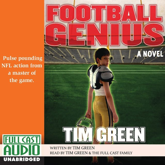 Football Genius (Unabridged)