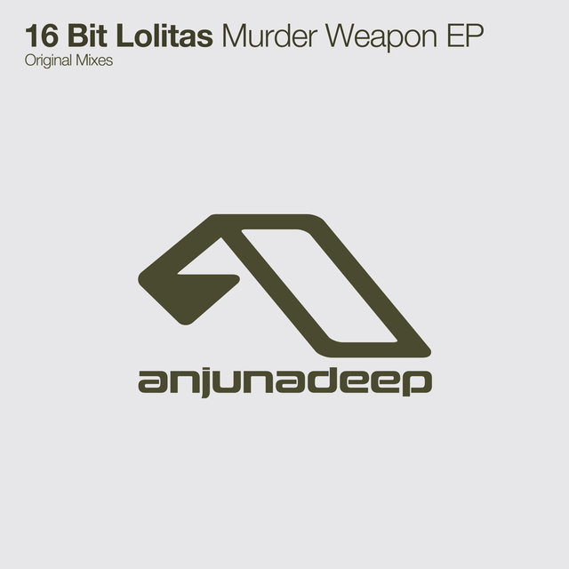 Murder Weapon EP