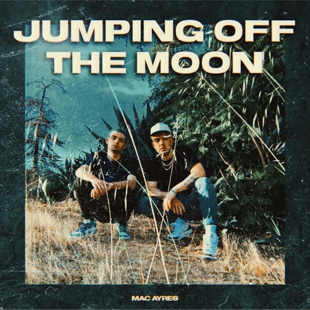 Jumping Off the Moon