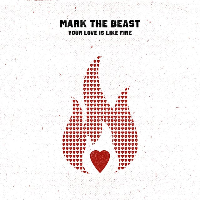 Your Love Is Like Fire
