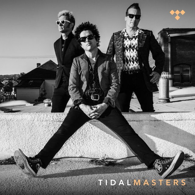 Rock - TIDAL Masters