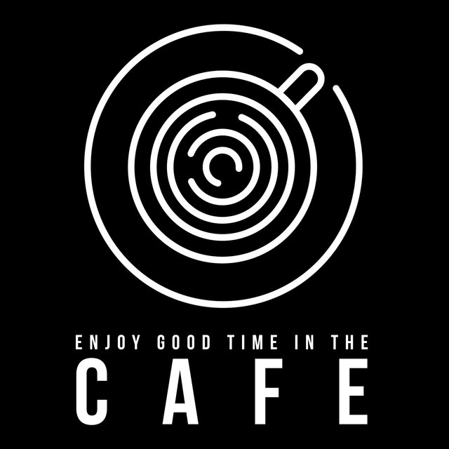 Enjoy Good Time in the Cafe