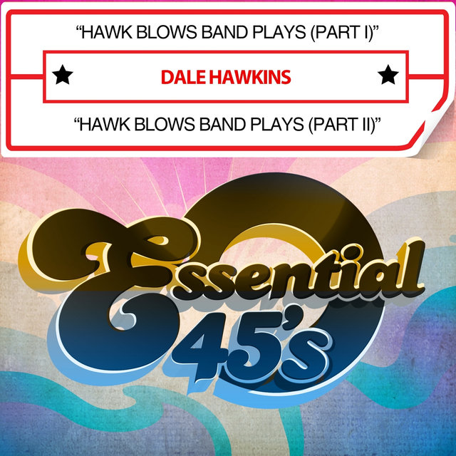 Hawk Blows Band Plays (Digital 45)