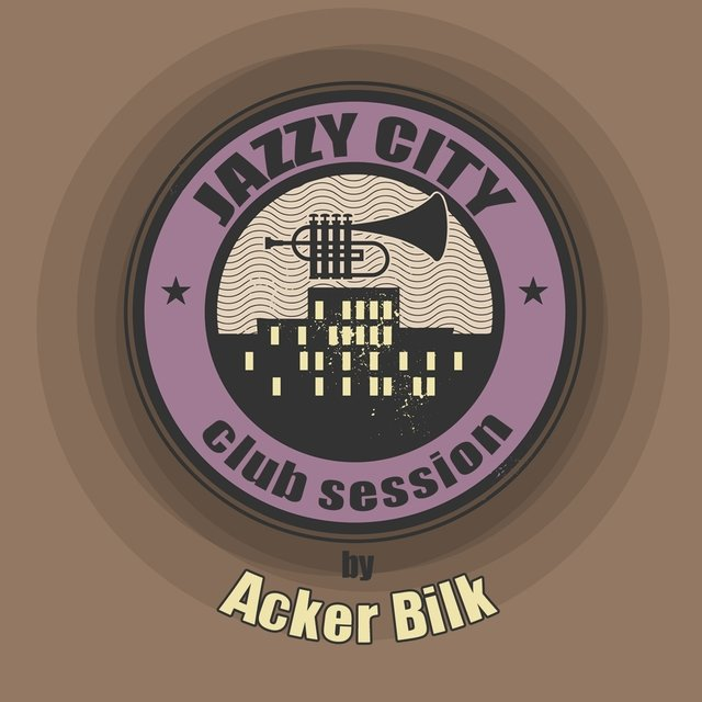 JAZZY CITY - Club Session by Acker Bilk