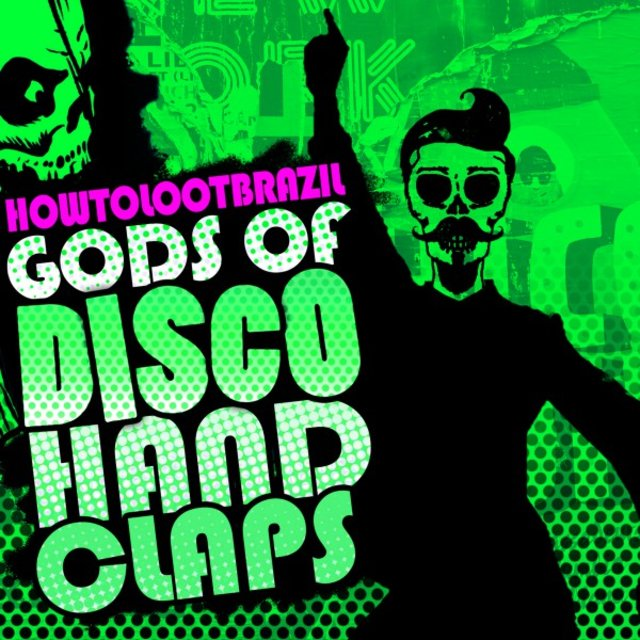 Gods of Disco Hand Claps